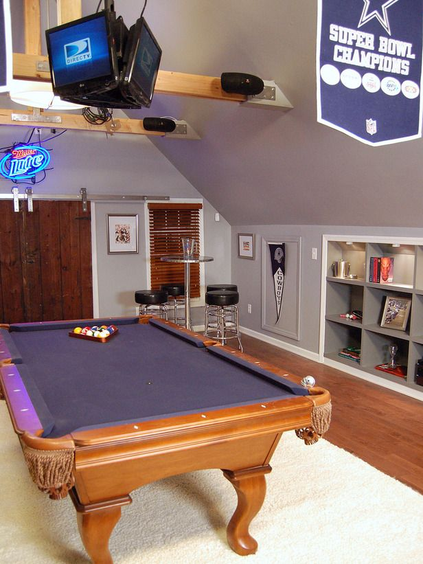 Man Caves Pool Tables And Bars Man Cave Home Bar Pool Table