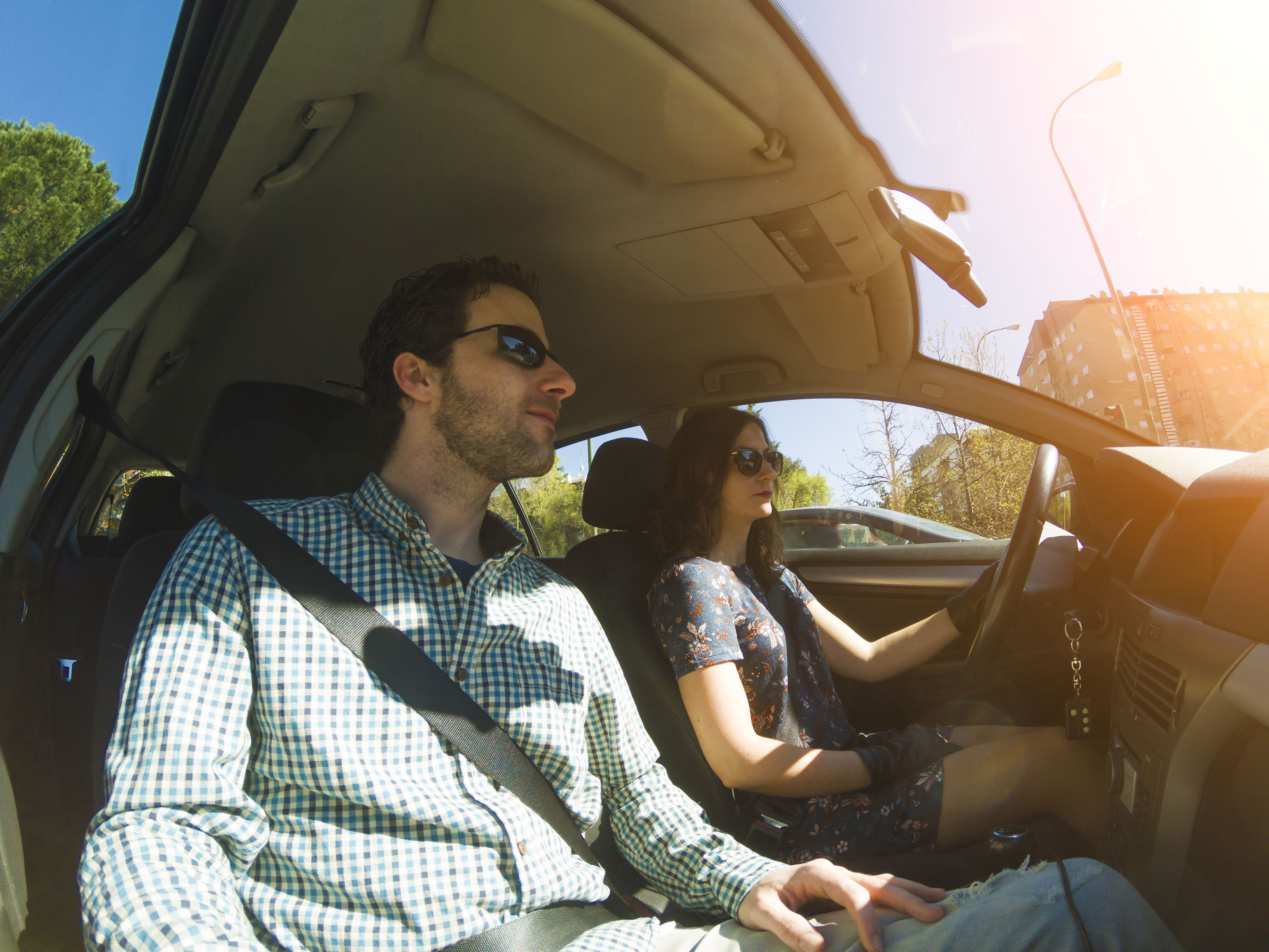 Can you add another driver to your us rental car