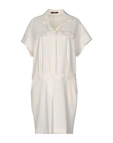 G Sel Women S Short Dress White 6 Us