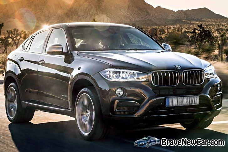 Genial 2015 BMW X6 SUV Http://newcarreviewz.com/2015 Bmw