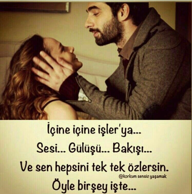 Romantik Ask Sozleri Guzel Sozler Cool Words Good Sentences Words