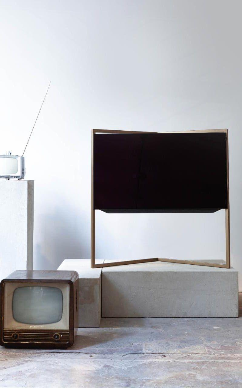 Screen stars: the Loewe Bild 9 television leads the way