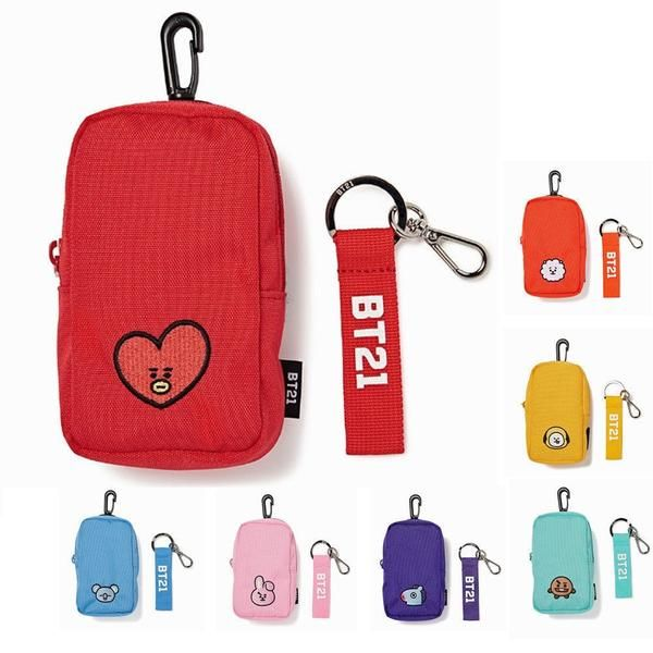 Costume Props Kpop Bts Love Yourself Canvas Shouder Bag World Tour Cute Mini Satchel Pouch Bag Outstanding Features Costumes & Accessories