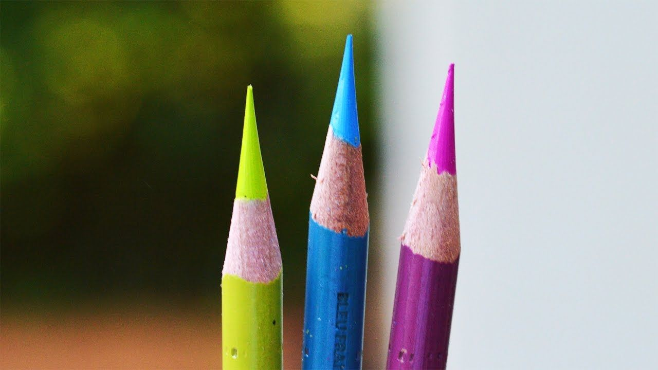 How to sharpen prismacolor pencils prismacolor pencils