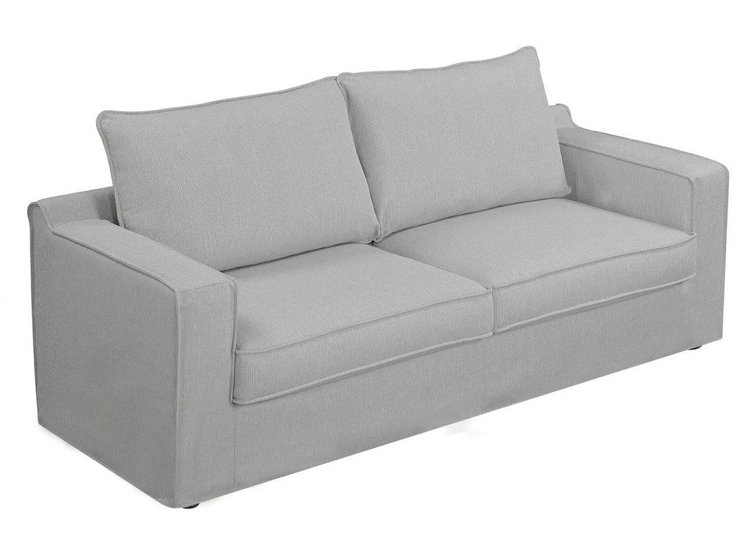 Serta At Home Colton Slipcover Sofa
