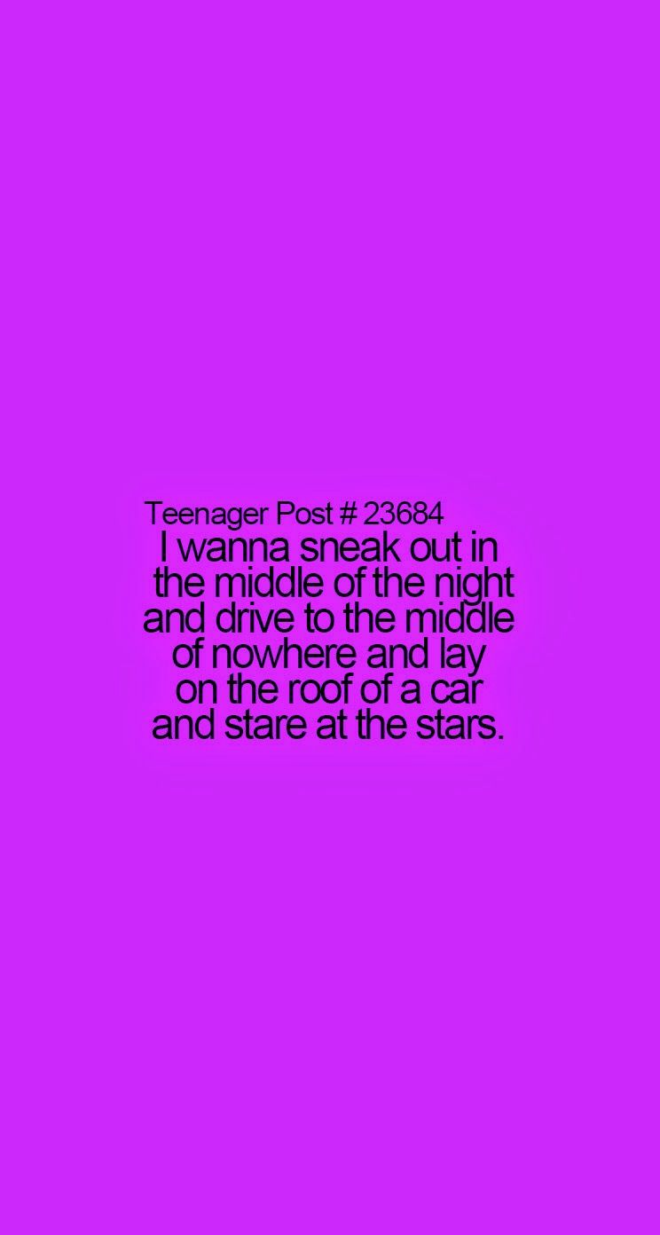 Teen Life Quotes Teen Life  My Like Quote  Pinterest  Teen Life