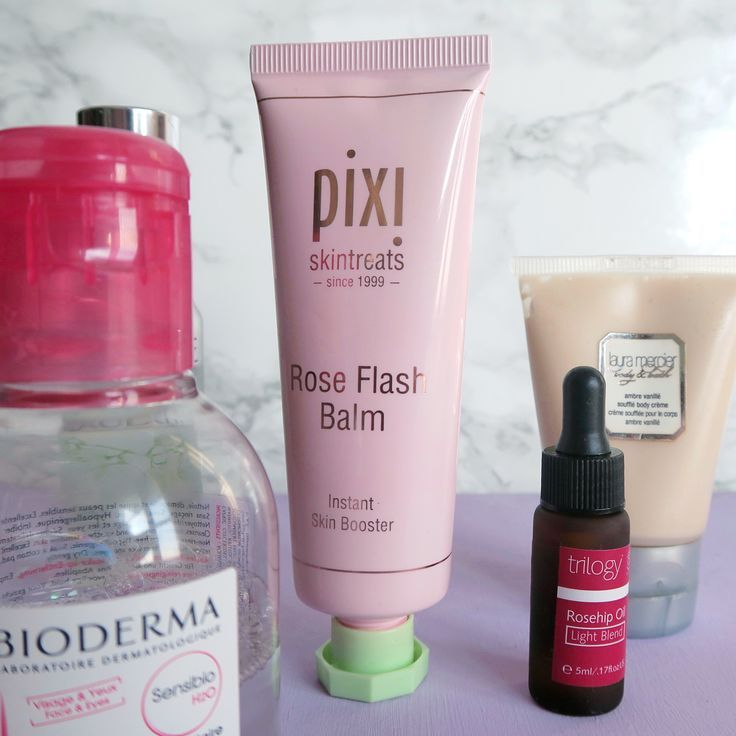 Rosacea and long haul flights - tips and tricks for keeping your skin happy