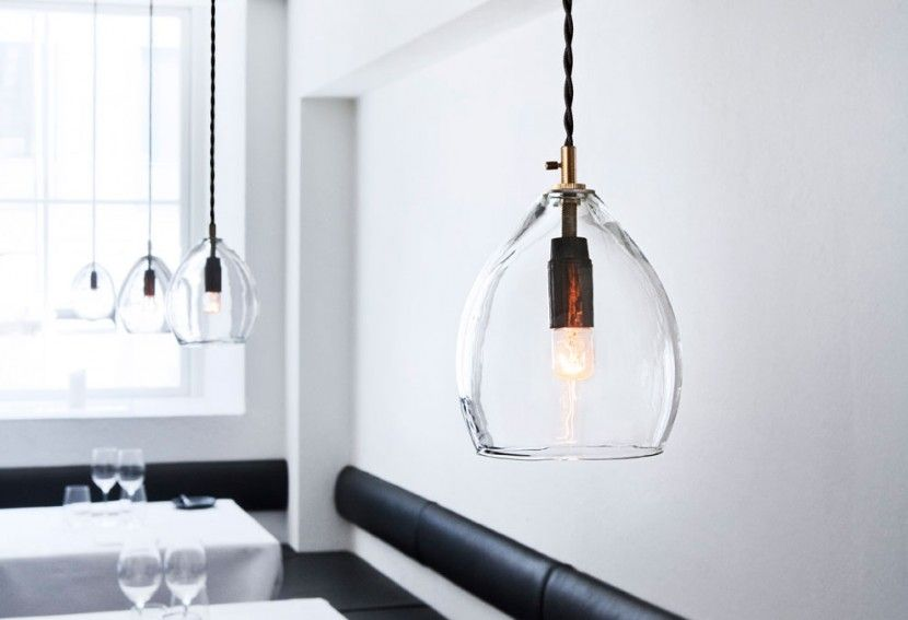 Suspension Unika Due de Fønss, Anne Louise & Lundqvist Anders : Suspensions / lustres design Northern lighting - Design Ikonik 219€