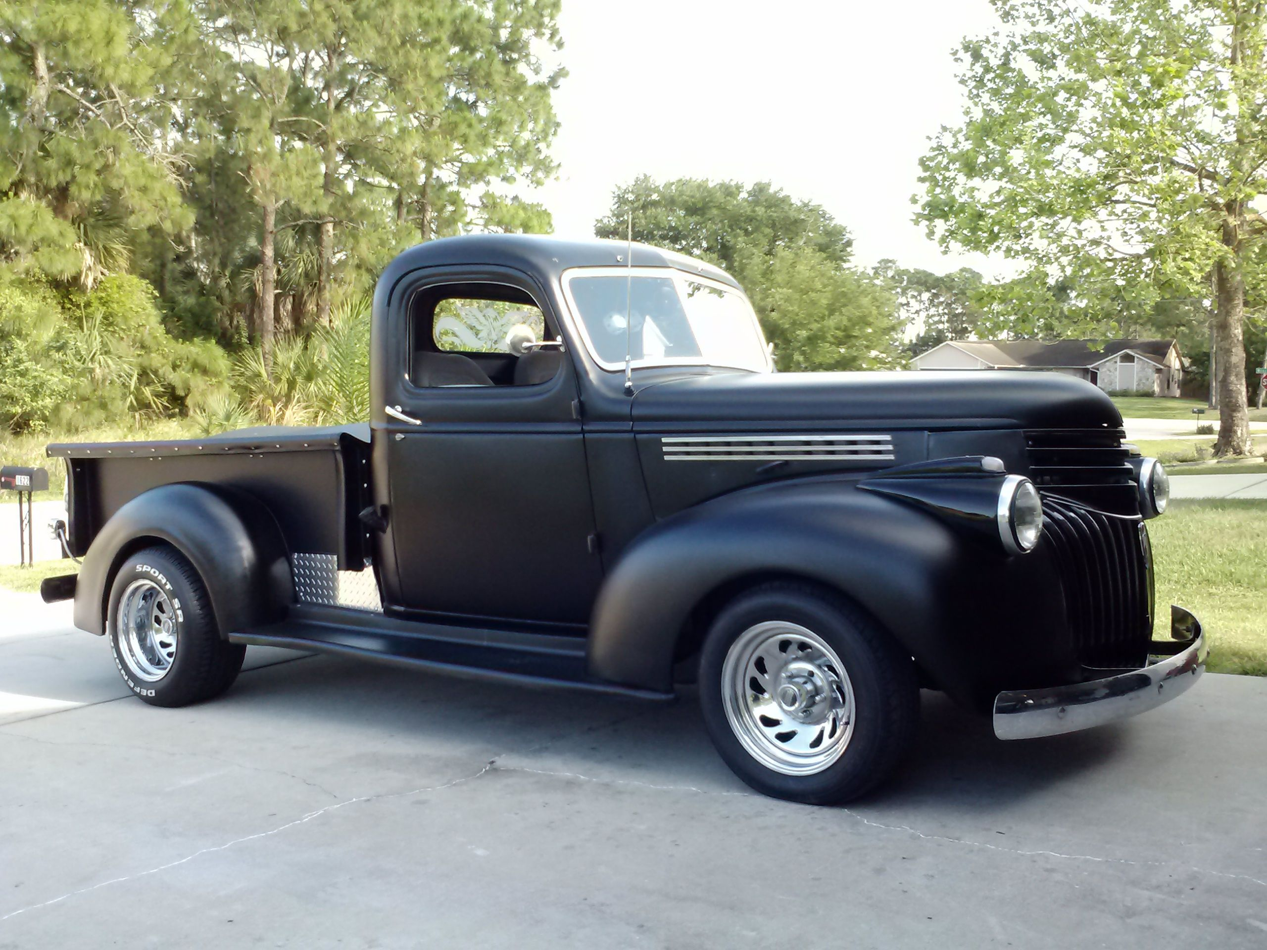 1945 Chevy Truck | cars | Pinterest | Chevrolet, Cars and Chevy pickups