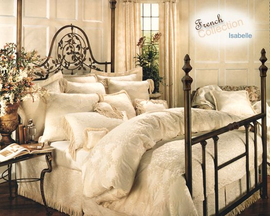 Where Do You Put All The Pillows Iron Bed Most Comfortable Bed Iron Bed Frame