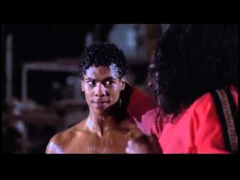 The Last Dragon (1985) - Trailer - YouTube | Awesome Movie in the