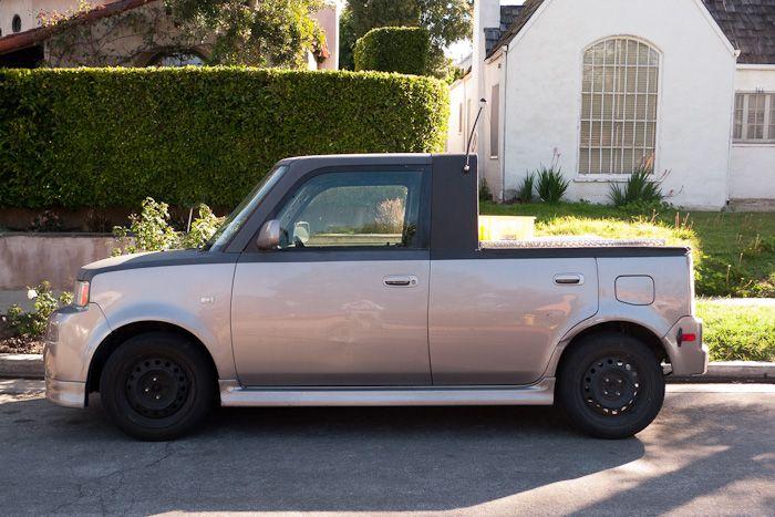 Pin By Frankie Garcia On Mini Truckin Mini Trucks Toyota Scion Xb Scion Xb