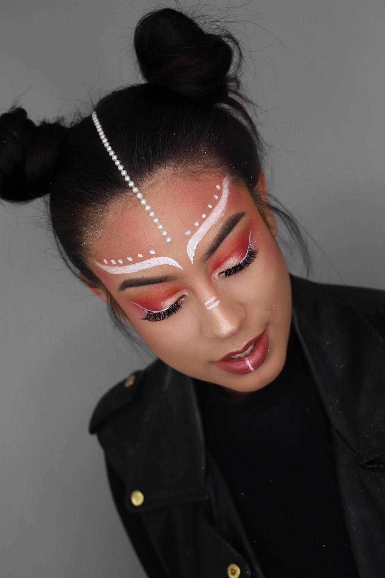 Join our makeup program. a Certified makeup Artist