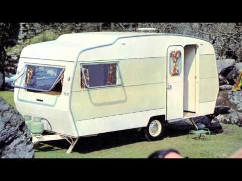 The History Of Sprite Caravans Shield Total Insurance