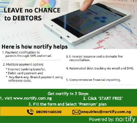 Debt Tracking Software