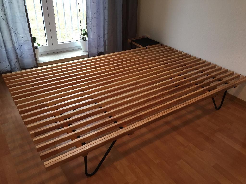 IKEA Bodö Bettgestell | Sleepy | Pinterest | Ikea, Lattenrost und Bett