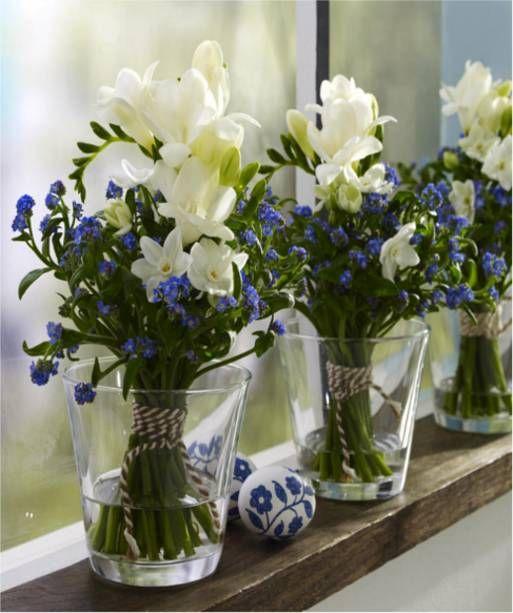 pin von ivonne van der horst auf bloemen en planten. Black Bedroom Furniture Sets. Home Design Ideas