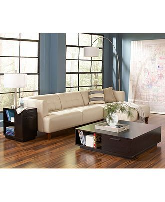 Alessia Leather Sectional Living Room Furniture Sets Pieces Delectable Online Living Room Furniture Shopping Collection
