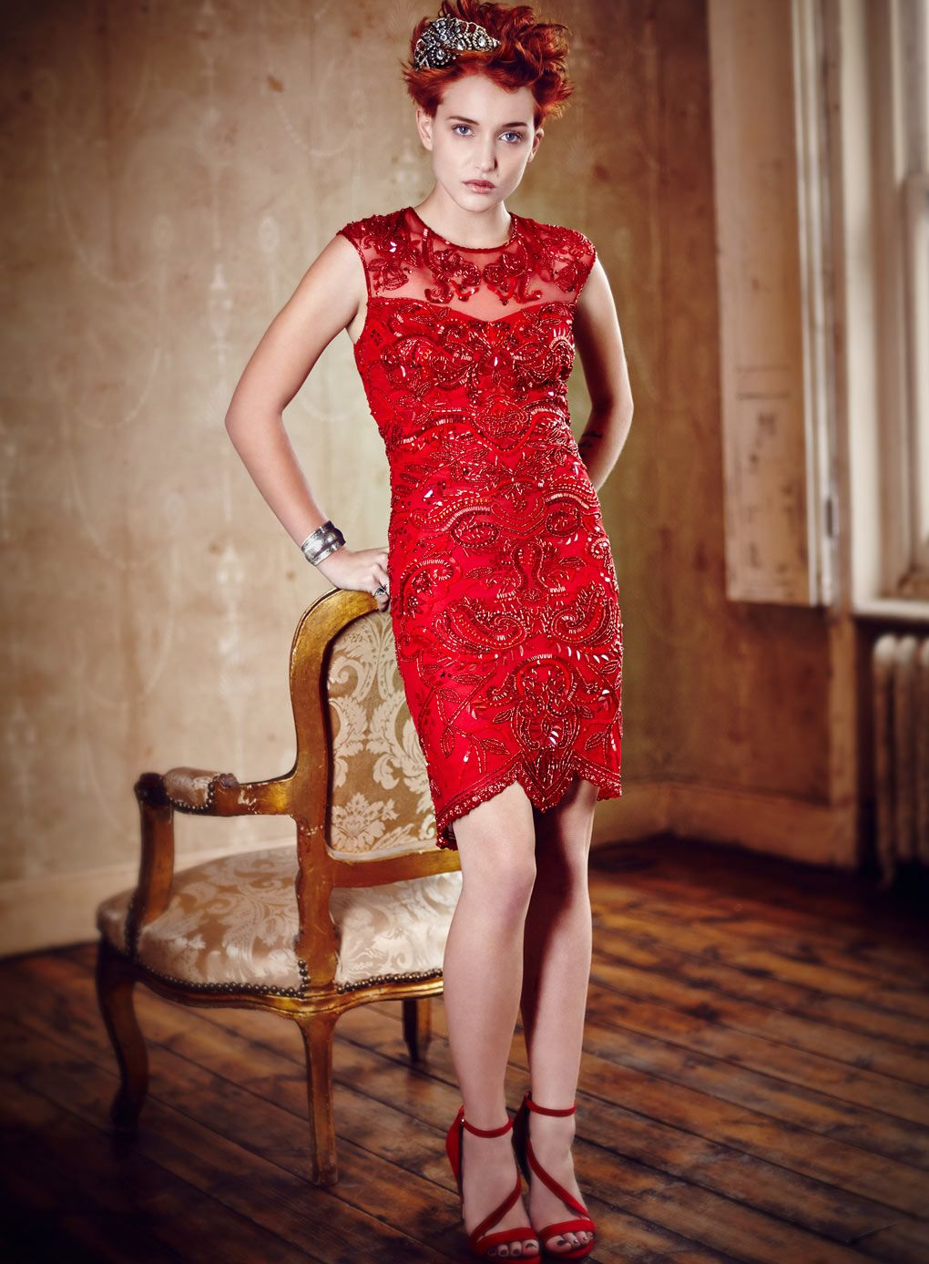 Sequin maxi dress miss selfridge