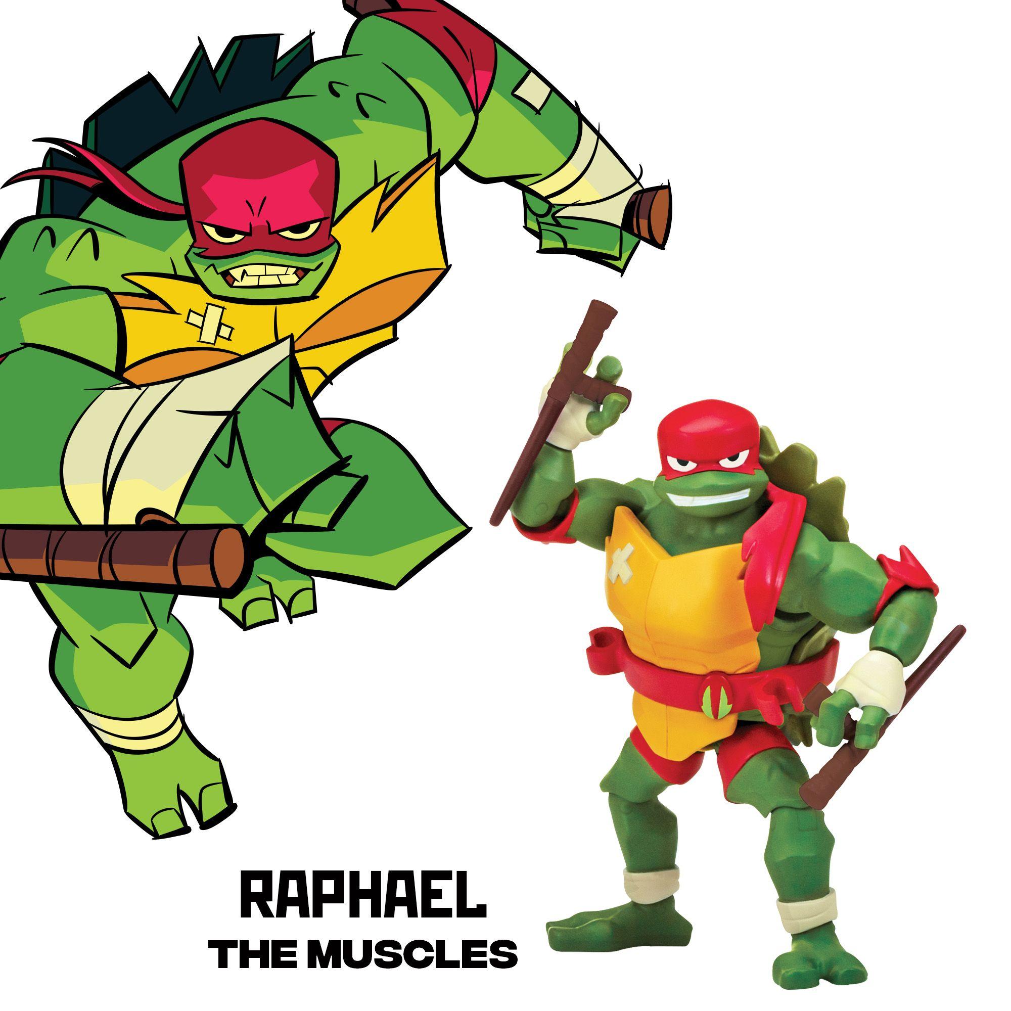Raphael Ninja Turtle Images