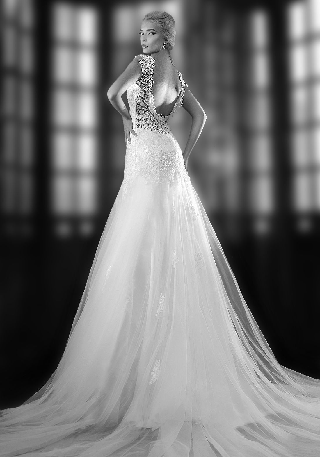 Giselle wedding dresses one love collection bien savvy