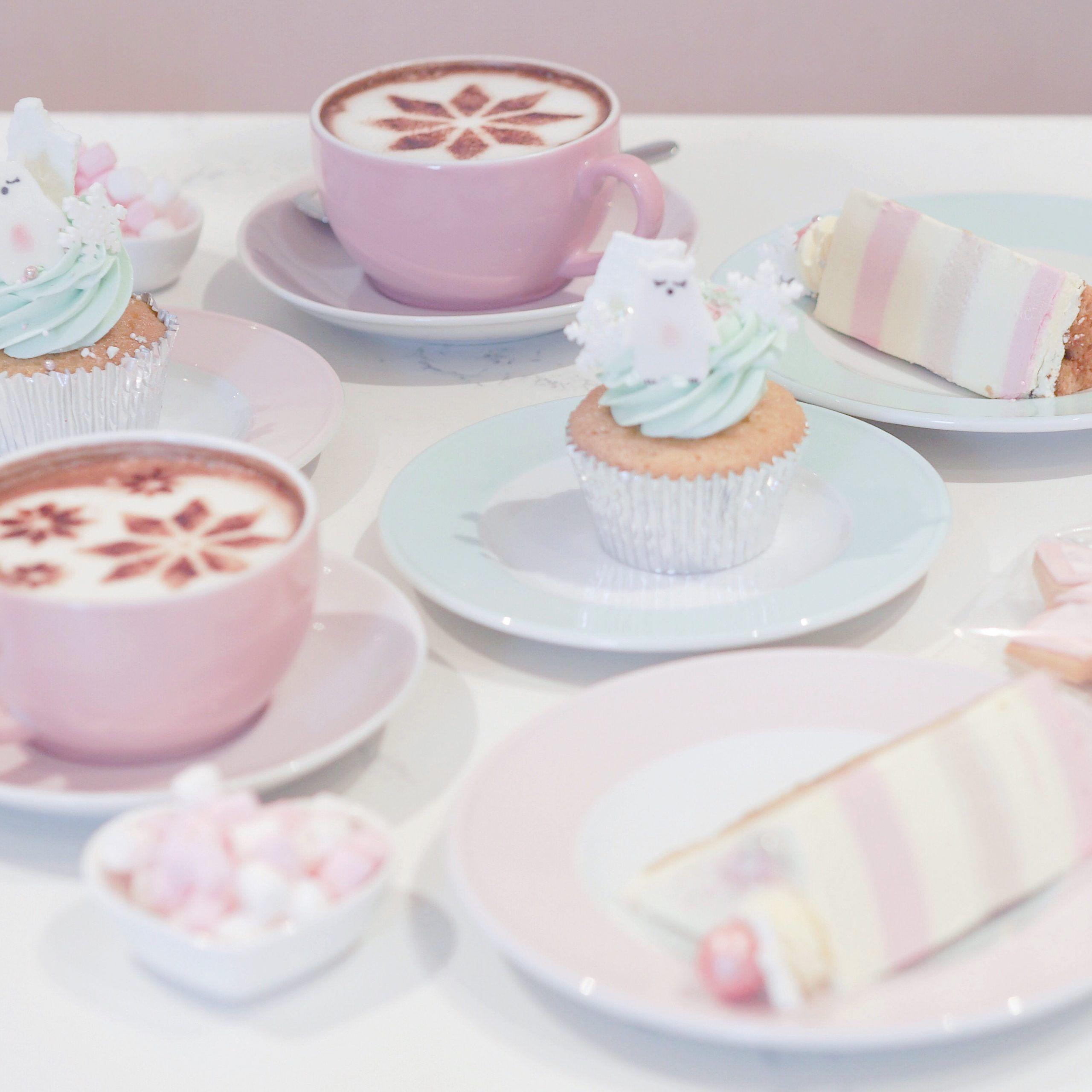 Sugar, Ice & Everything Nice in 2020 Mint chocolate ice