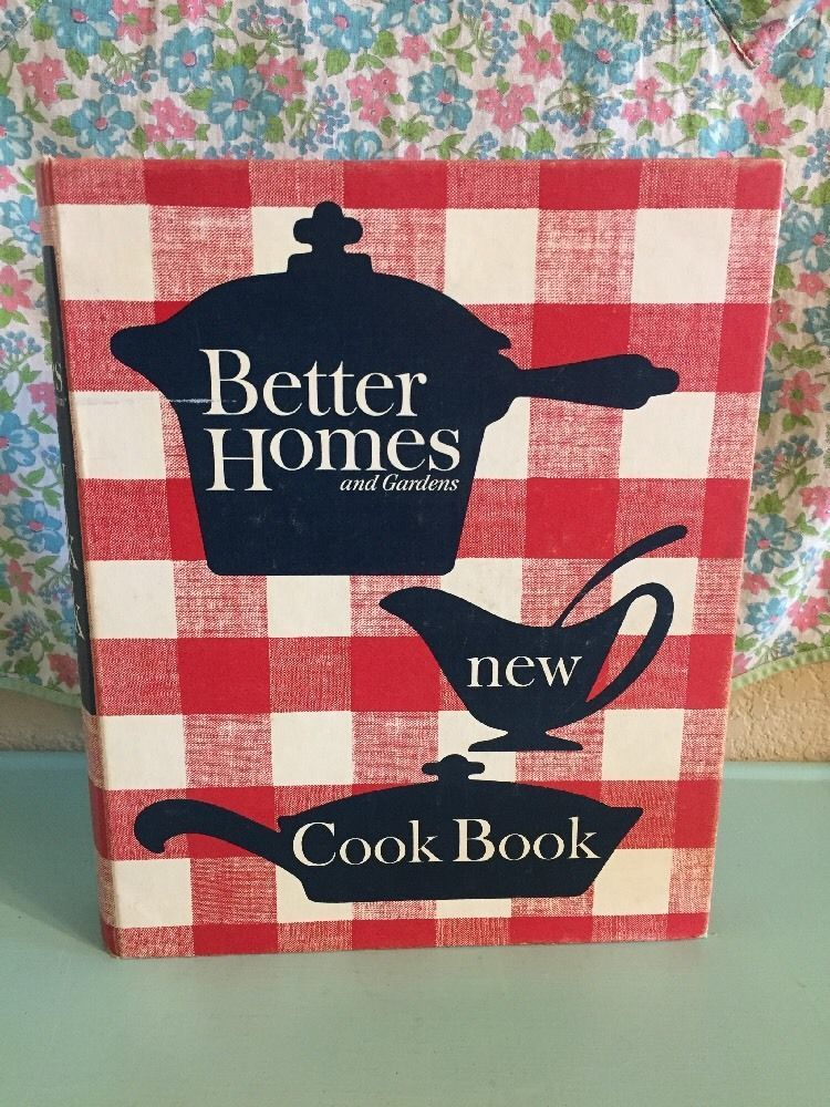 0caaae23c493aa522ebcf4433a7fea54 - Better Homes And Gardens New Baking Book
