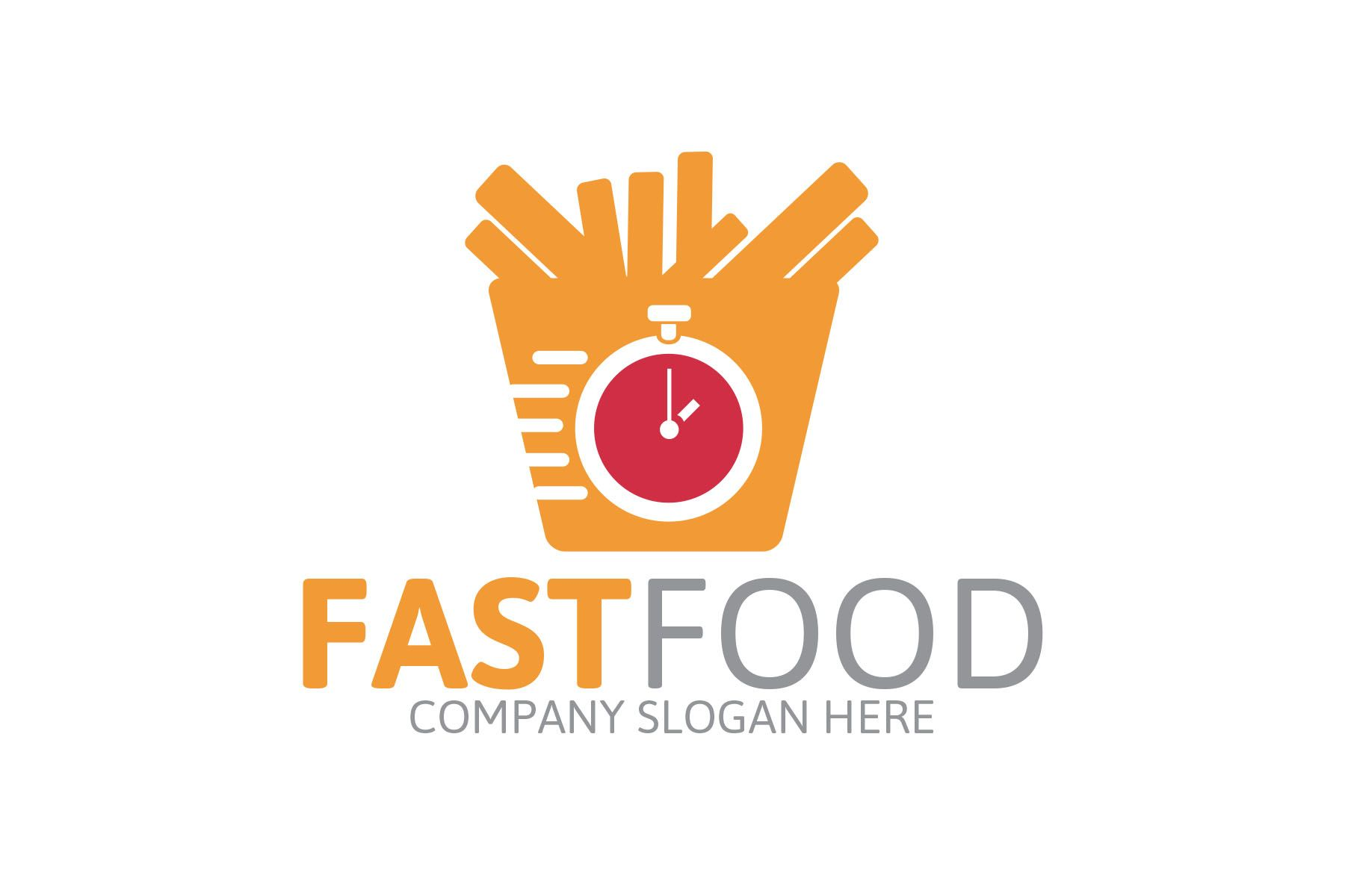 Creative Logo Design Templates 1 Fast Food Logos Logo Food Logo Design Creative