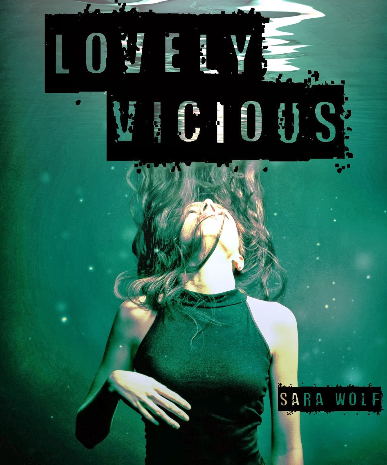 Read Brutal Precious Lovely Vicious 3 By Sara Wolf