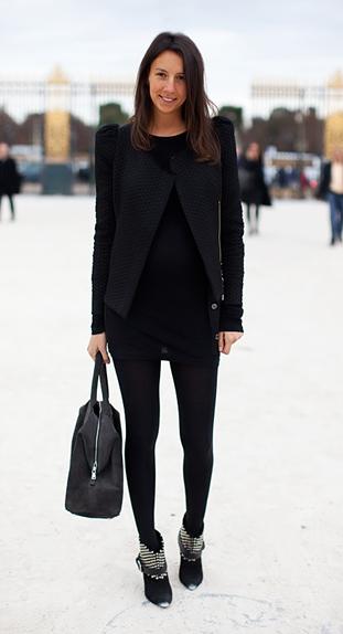 Geraldine Saglio, French Vogue