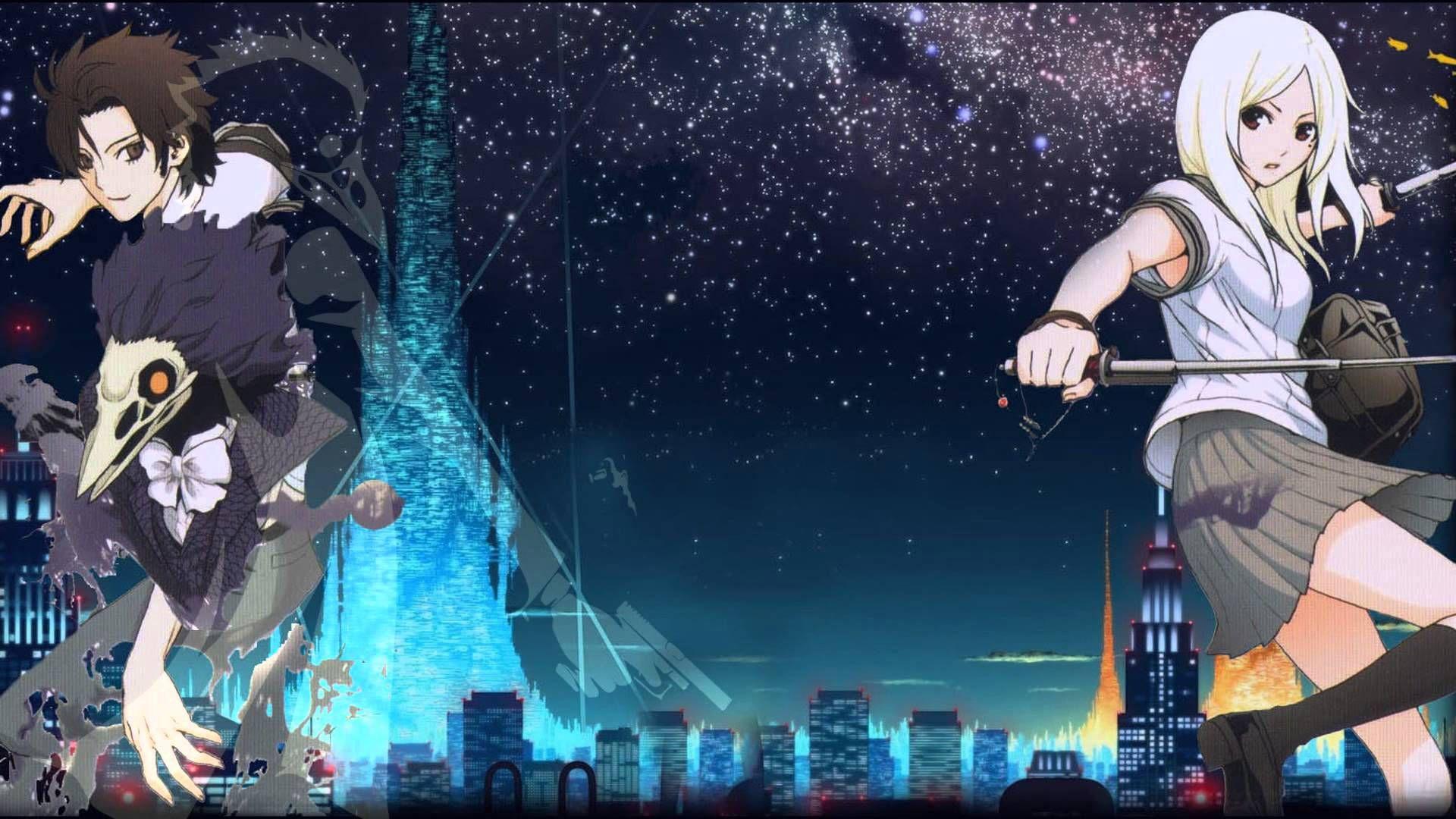 Epic Anime OSTs of 2014 Beautiful Music 2014 Anime