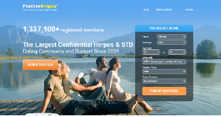 casual dating and herpes