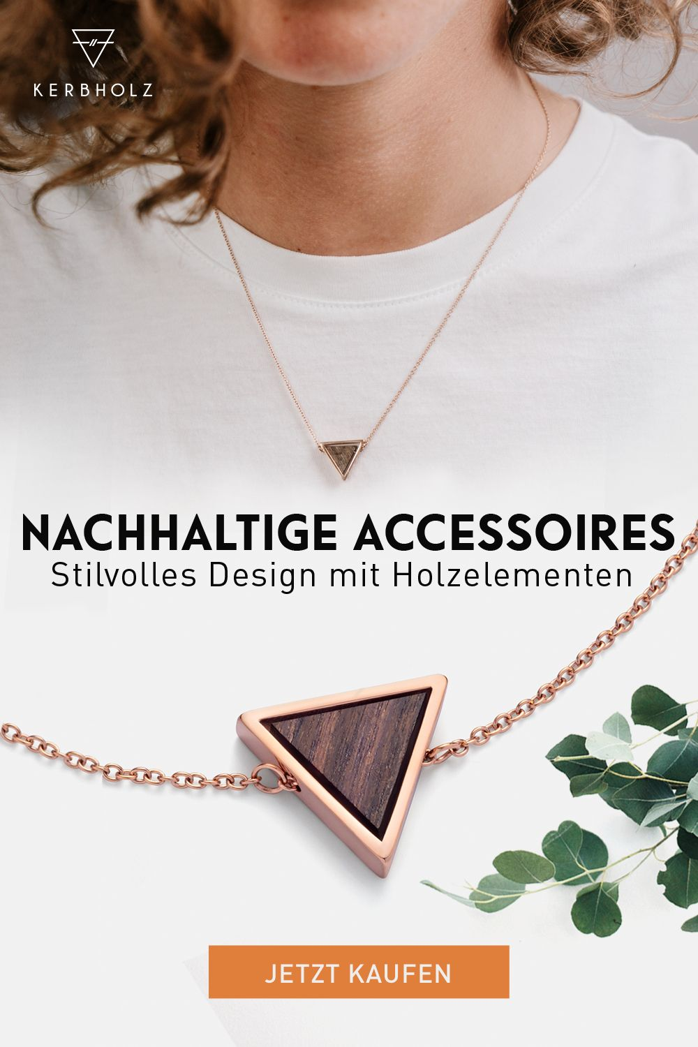 Unique wood accessories from KERBHOLZ