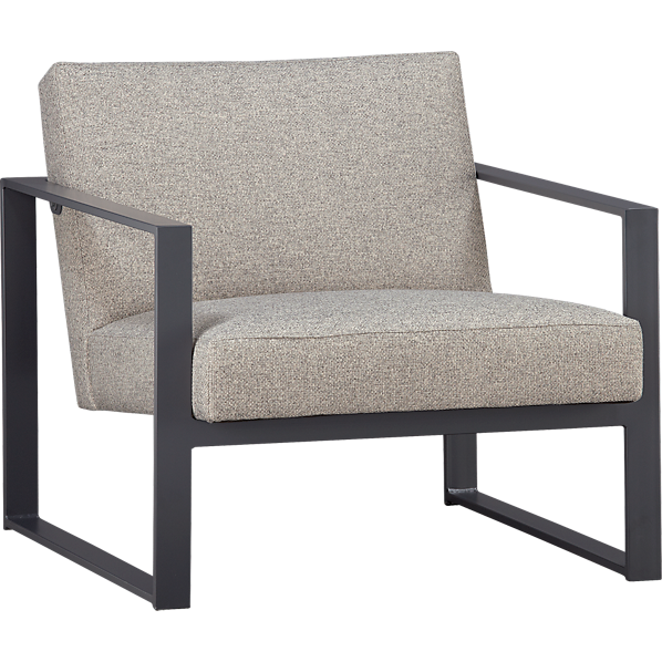 Specs Chair Flax CB2