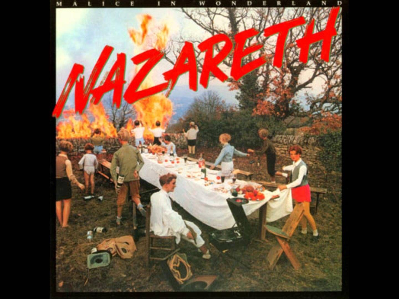 Nazareth Malice In Wonderland Full Album A Musical
