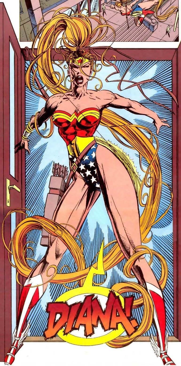 Artemis | Female dc characters, Comic art community