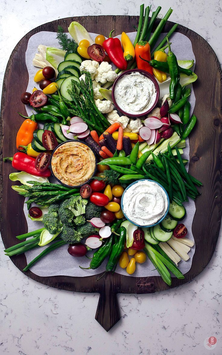 The Easiest Crudite Tray can be put together in less than 10 minutes for a stres... The Easiest Crudite Tray can be put together in less than 10 minutes for a stres... , The Easiest Crudite Tray can be put together in less than 10 minutes for a stress-free holiday party!  ,