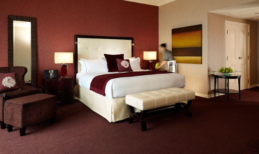 Les Chambres Irresistibles De 410 Pieds Carres Avec 1 Tres Grand