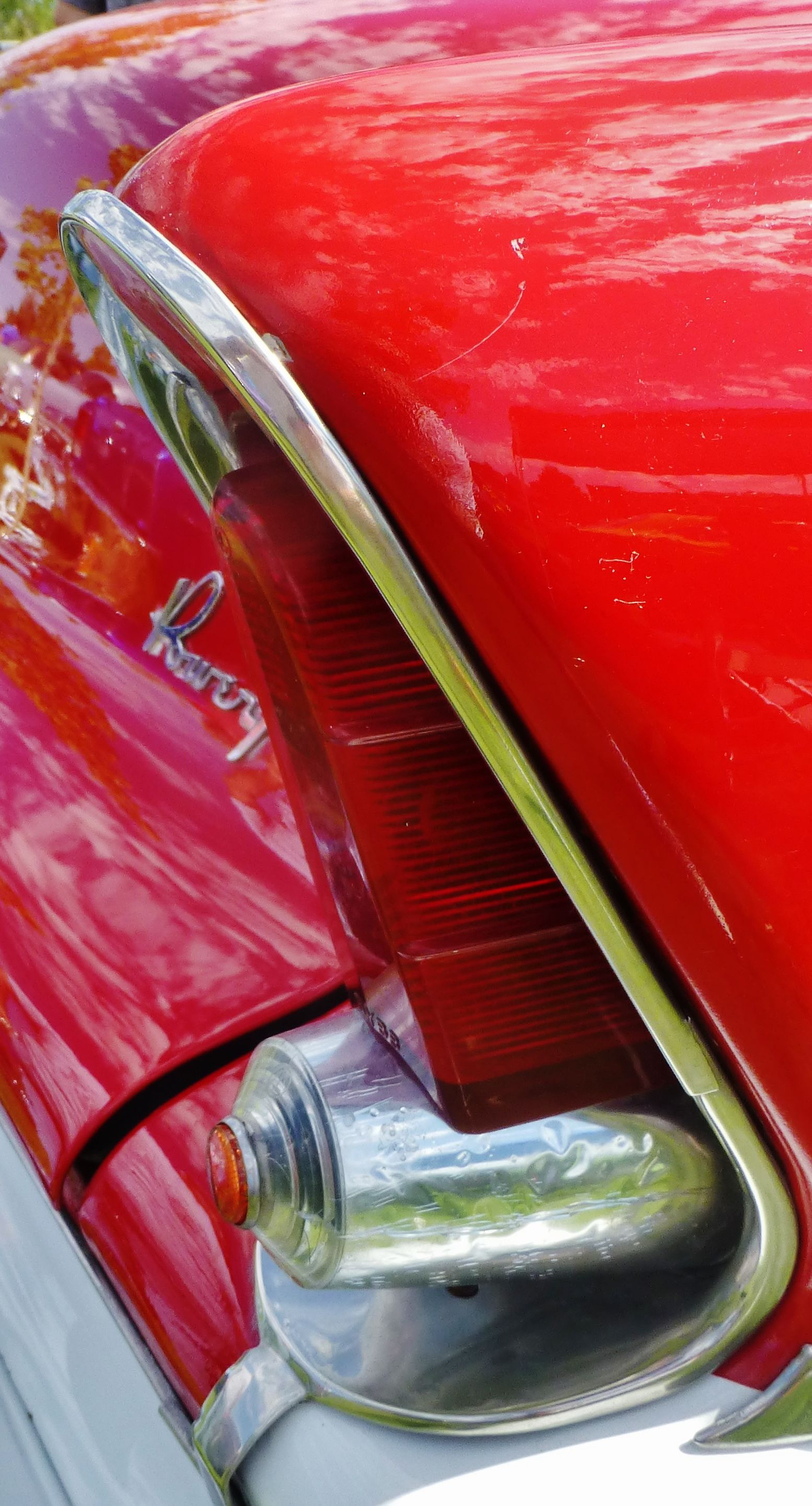 1955 plymouth belvedere tail fin photography by david e nelson rh pinterest com