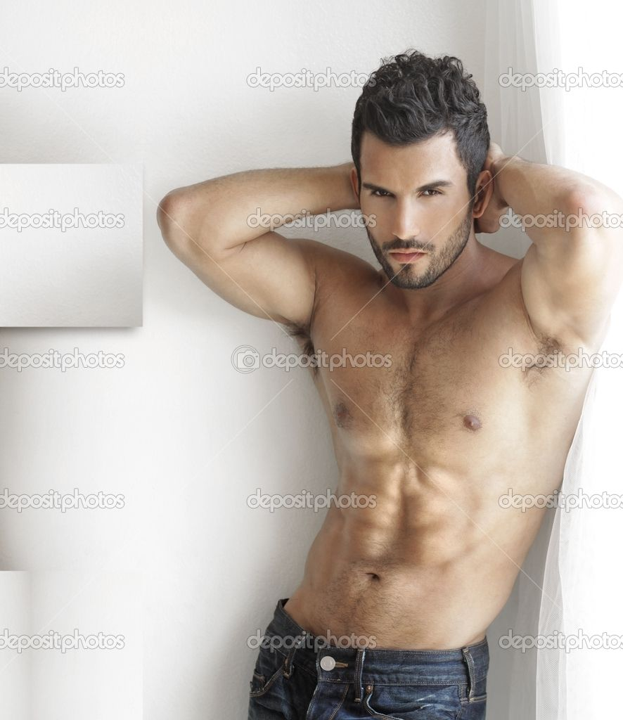 Pin on Posing Male