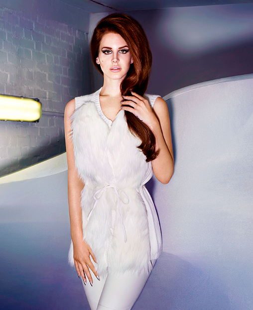 Lana Del Rey Beauty Queen Lana Del Rey Lana Del Elizabeth Grant