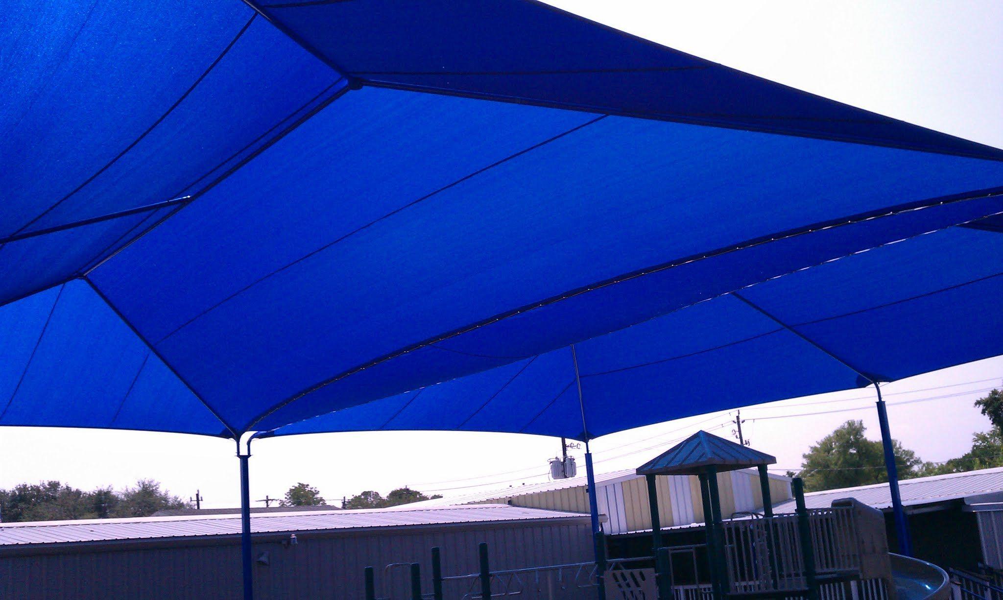 Rectangular Shade 62x55 from DunRite Playgrounds. http://www.dunriteplaygrounds.com