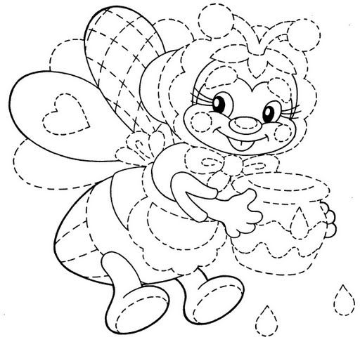Coloring Pages Stitches Tracing Worksheets Worksheets For Kids Coloring Pages