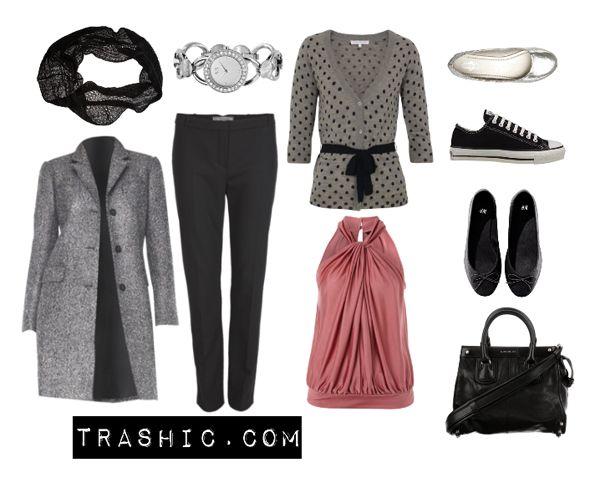Come Vestirsi Per Un Colloquio Di Lavoro With Images Fashion