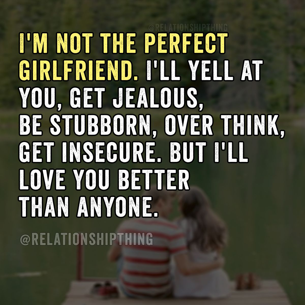 Insecure Men Quotes