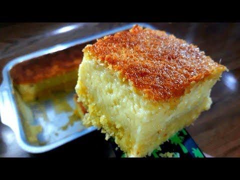 Aprenda A Preparar 15 Receitas De Bolo De Milho Facil Que Vao Te