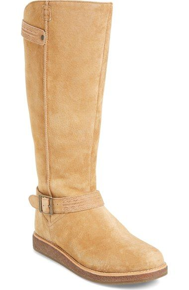 ce844f4593 UGG® Gellar Water Resistant Equestrian Boot (Women) available at  Nordstrom