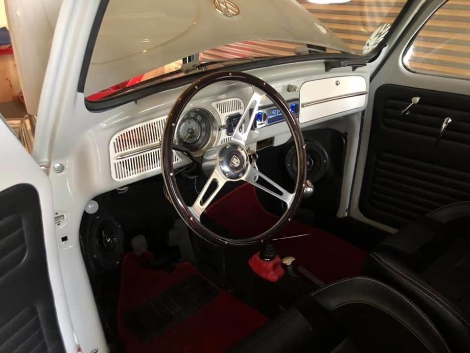 Pin by Csaba Szokolay on Beetle in 2020 Steering wheel
