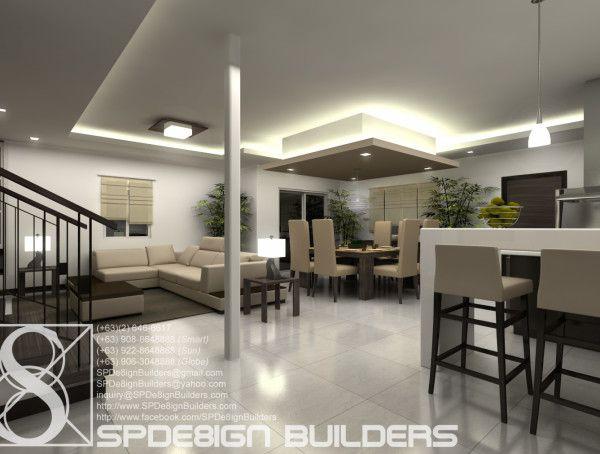 Residential Renovation Interior Design Nuvali Ridgeview