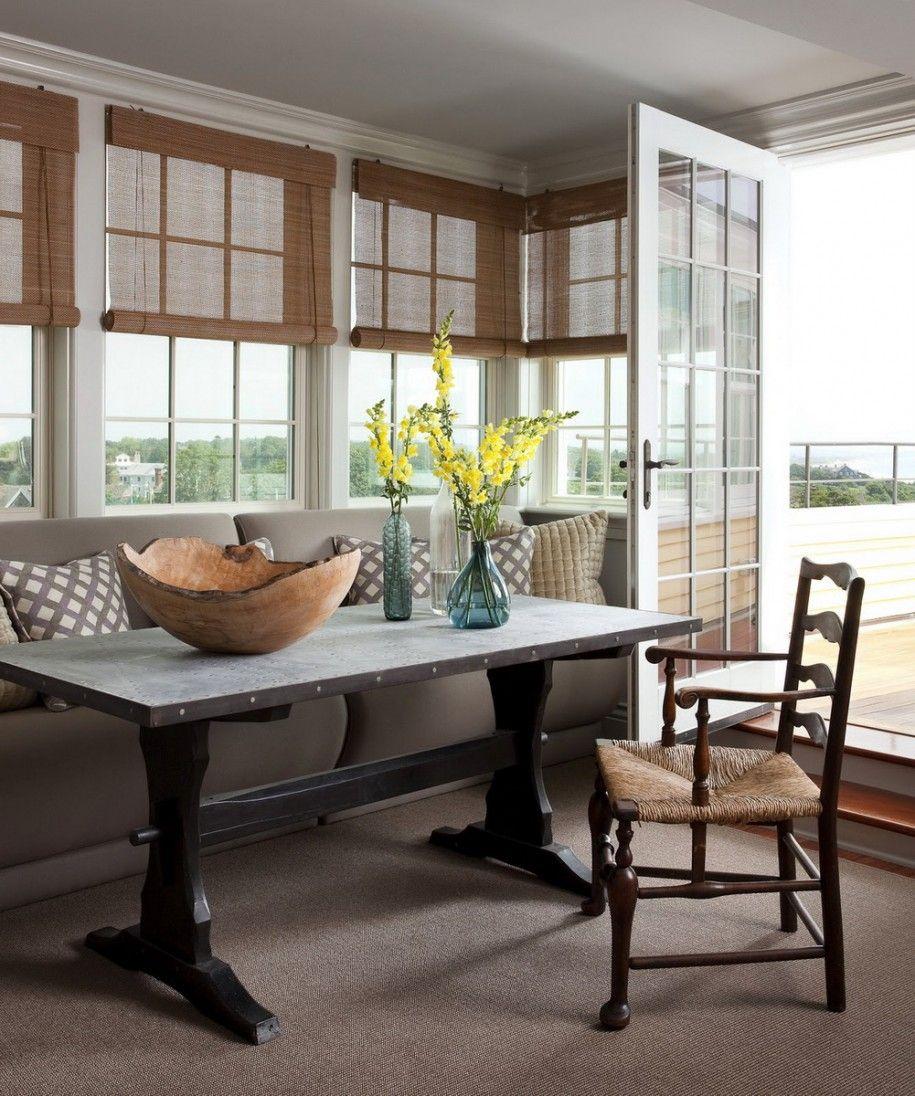 Corner dining nook - Exquisite Corner Breakfast Nook Ideas In Various Styles Breakfastnookideas Cornerbreakfastnookideas